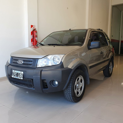 Ford Ecosport 1.6 4x2 Xl Plus 2010 Baudena