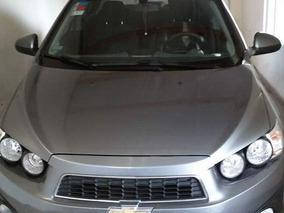 Chevrolet Sonic 2013, Lt 1.6 Sedan. Vdo/pto.
