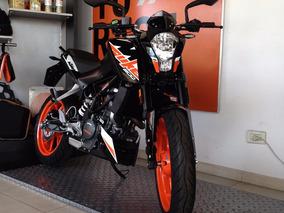 Duke 200 Ktm Gs Motorcycle