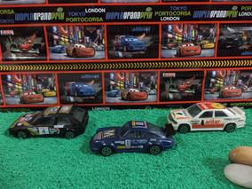 Carros De Colección Burago