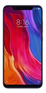 Xiaomi Mi 8 Dual SIM 64 GB Azul