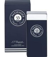 Perfume Passenger Cruise For Men S.t.dupont Edt 100ml - Novo