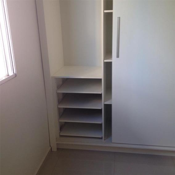 Apartamento Em Residencial Alessandra, Bauru/sp De 73m² 4 Quartos À Venda Por R$ 280.000,00 - Ap344195