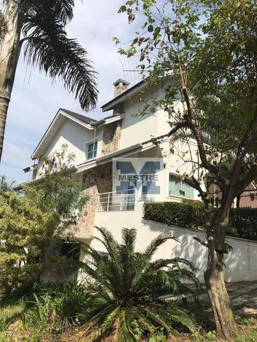 Casa Com 4 Dormitórios À Venda, 326 M² Por R$ 1.290.000,02 - Arujá - Arujá/sp - Ca0386