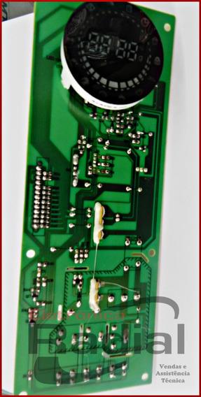 Placa Controle Forno Microondas 127v Philco Pme31