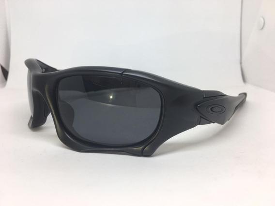 Oculos De Sol Pit Boss 2 Preto Escuro Masculino Polarizado!!
