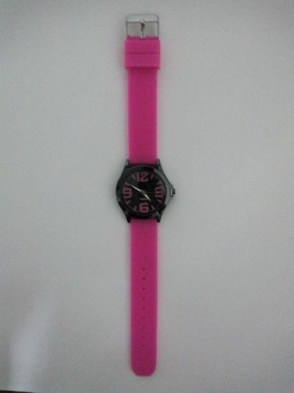 Relógio Infantil Feminino Quartz