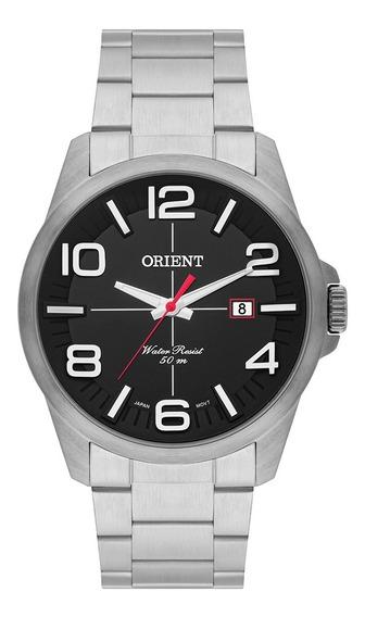 Relógio Orient Masculino Mbss1289 P2sx