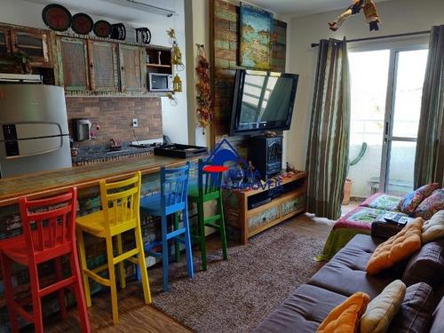 Imagem 1 de 15 de Apartamento - Ap608 - 69445547