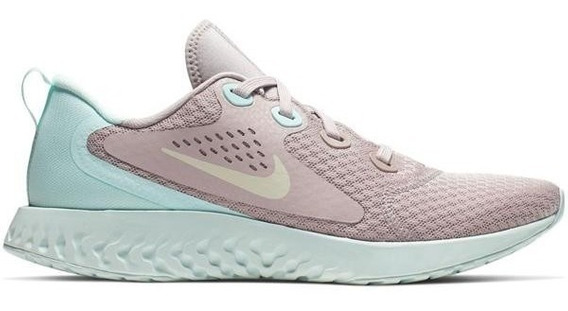 Tênis Nike Legend React Ideal Para Corridas