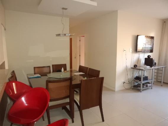 Apartamento Com 3 Quartos Para Comprar No Neném Mosqueira Em Ponte Nova/mg - 1680