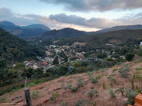 Imagem 1 de 5 de Terreno Para Venda Em Teresópolis, Vale Feliz - Tr954_2-1196379