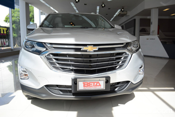 Chevrolet Otros Modelos Equinox Premier Awd At 8 Bv