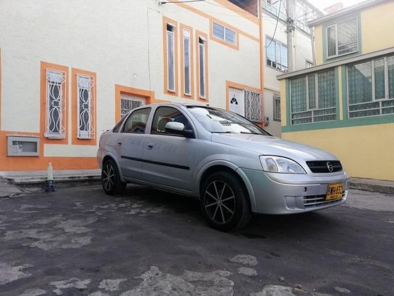 Chevrolet Corsa Corsa Evolution