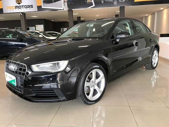 Audi A3 Lm 150 Cv 2016
