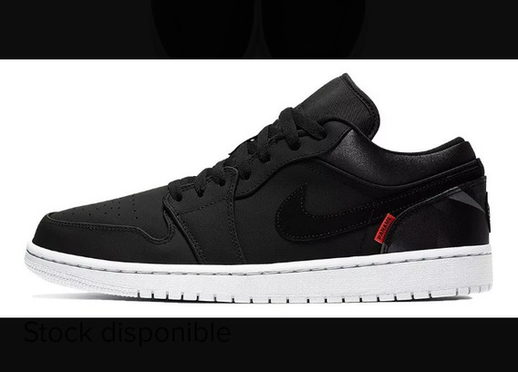 Tenis Air Jordan 1 Low Paris