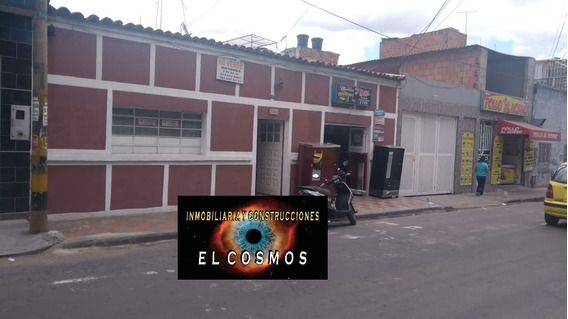 Casa Lote En Bosa Jimenez De Quesada