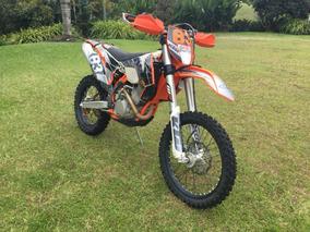Ktm 250 Exc-f 2016