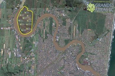 Ref.: 4062 - Terreno Em Santa Catarina, No Bairro Centro