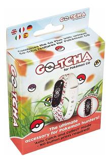 Pokemon Go Plus Go Tcha