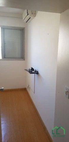 Imagem 1 de 9 de Apartamento À Venda, 44 M² Por R$ 135.000,00 - Botafogo - Campinas/sp - Ap1962