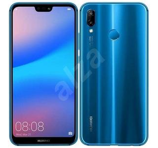 Huawei P20 Lite Vendo O Cambio X Xiaomi Redmi Note 7