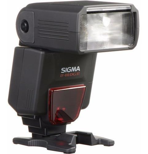 Flash Para Sony Sigma Ef-610 Dg St Para Sony Sal Minolta