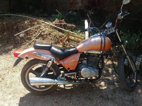 Kansas Dafra 150cc