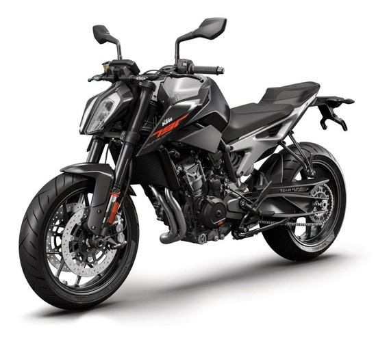 Duke 790,entrega Inmediata Solo En Gs Motorcycle