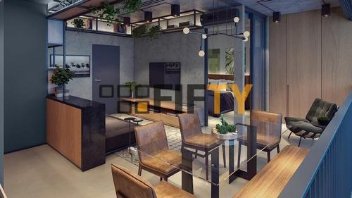 Apartamento Residencial À Venda, Paraíso, São Paulo - . - Ap37071