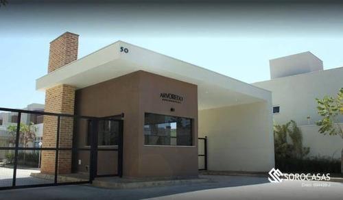 Imagem 1 de 20 de Casa À Venda, 138 M² Por R$ 640.000,00 - Jardim Germiniani - Sorocaba/sp - Ca1835
