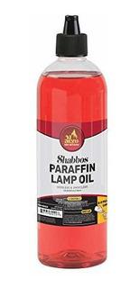 Aceite De Parafina Para Lámparas No Produce Humo Ni Olor