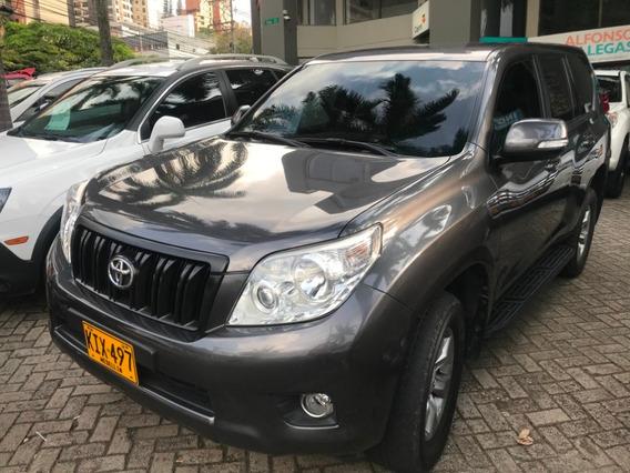 2011 Prado Tx Gasolina 4.0
