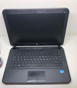 Notebook Hp240 G2 - I5 8gb 320gb Hd-c/nf, Garantia E Brinde