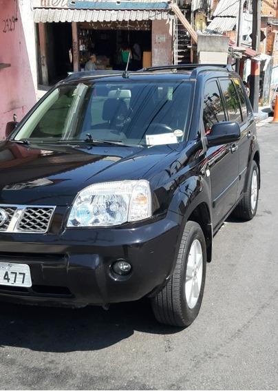 Nissan X-trail 2.5 Aut. 5p 2006