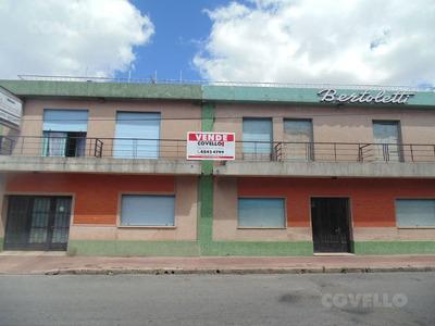Hotel Céntrico, Calle Principal, A Dos Cuadras De Rambla.