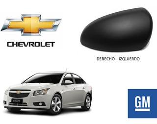 Tapa De Retrovisor Derecho Izquierdo Chevrolet Cruze