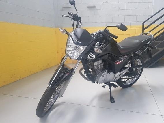 Honda Cg 150 Cg 150 Fan Esdi 2014