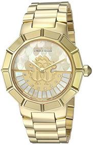 47ce3177ed41 Reloj Casual De Roberto Cavalli By Franck Muller Para Mujer