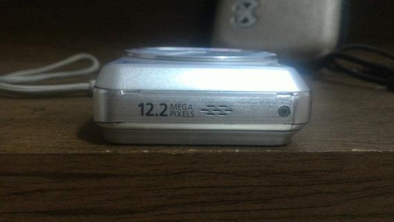 Máquina Fotografia Samsung