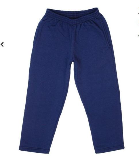 Pantalon Ely Con Friza Juvenil Art 1234 Talle 6 Al 16