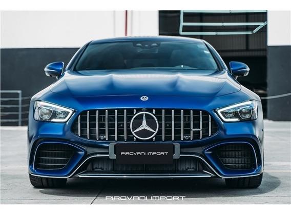 Mercedes-benz Amg Gt 63 4.0 V8 Turbo Gasolina S 4matic+ Spee