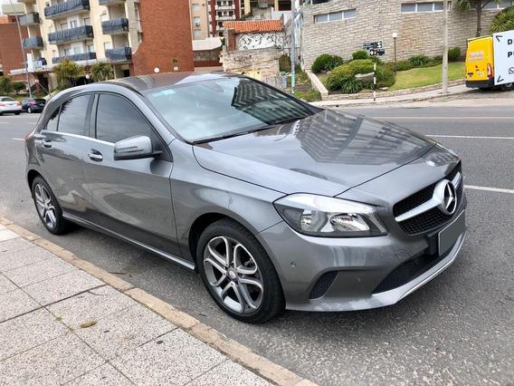 Mercedes Benz Clase A - 2017