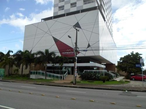 Imagem 1 de 4 de Sala Para Alugar Na Cidade De Fortaleza-ce - L13625