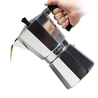 Primula Stovetop Cafetera Espresso - Para Negrita, Espres