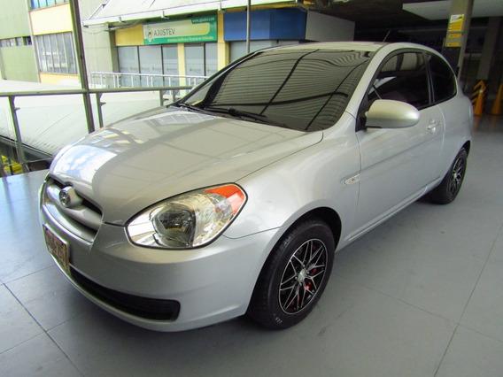 Hyundai Accent Vision Web Ii