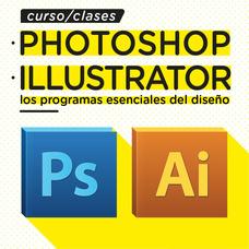 Clases Photohsop, Illustrator - Fotografía, Revelado Digital