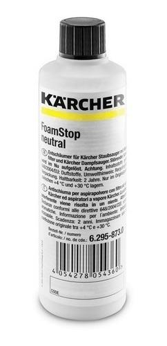 Antiespumante Aspiradora Karcher Filtro De Agua Ds 5.800