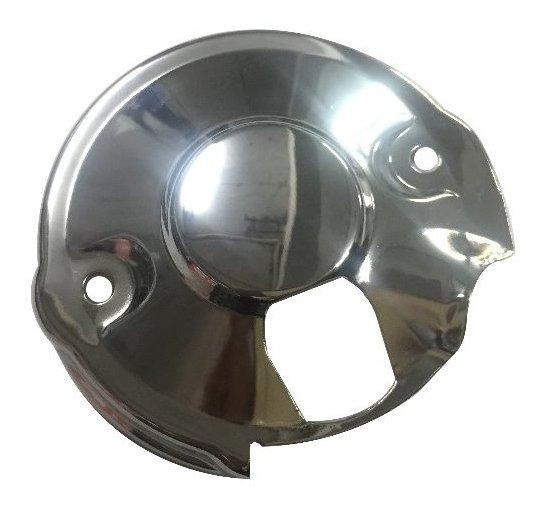 Carcaça Inferior Do Tachometro Suzuki Intruder Gn250