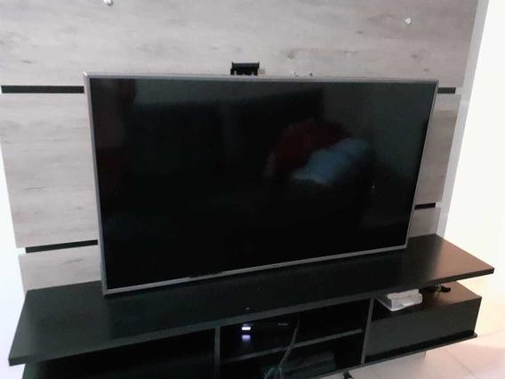 Tv LG Led 50 Polegadas 4k Com A Tela Quebrada, Nova !